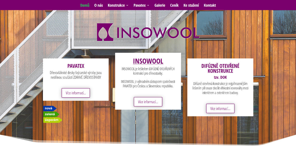 Insowool s.r.o.